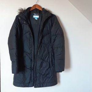 [Columbia] Winter Coat, Long